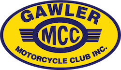 Gawler Motorcycle Club Merch